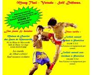 SAMEDI 5 SEPTEMBRE 2015 JOURNEE des ASSOCIATIONS au HALL SAINT MARTIN A PONTOISE STAND 21